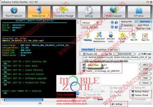 NOKIA Software Tips